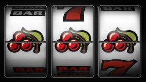 Resident slot machine online