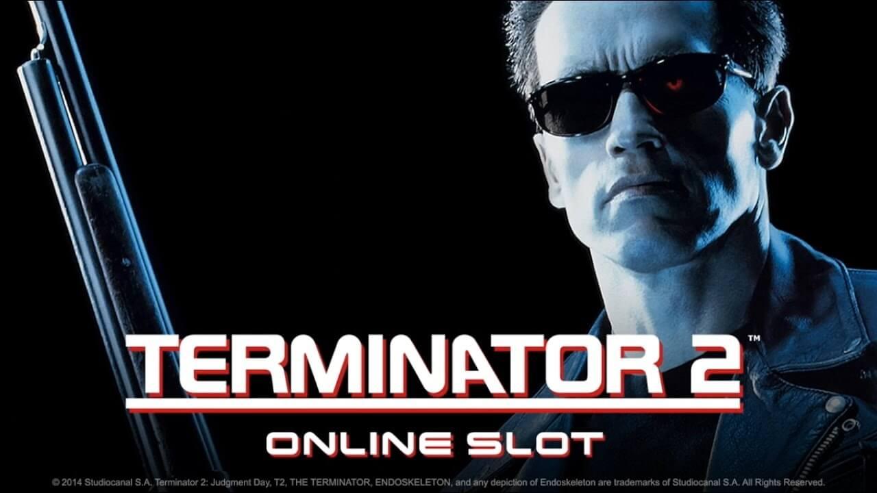 The Terminator 2 Slot