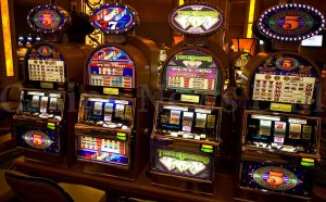 New vegas slot machines 2018